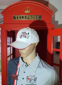 Baseballová kšiltovka výrobce tažného zařízení