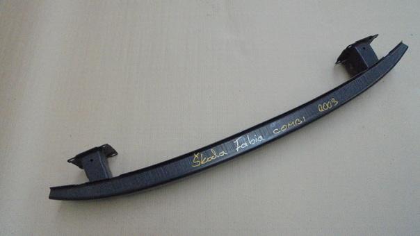 Škoda Fabia I Combi 08/1999-12/2007 černá výztuha místo tažného SVC Group