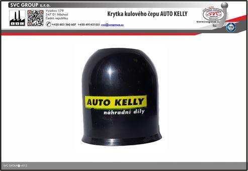 Tažné zařízení Krytka kulového čepu Auto Kelly