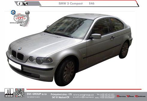 BMW 3 Série Compact
