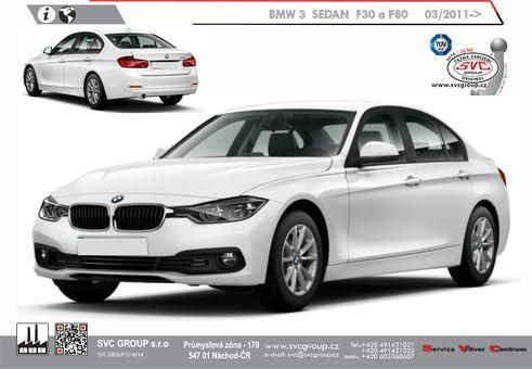 BMW 3 Série Sedan