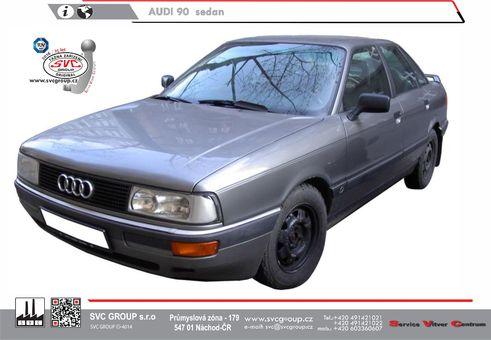 Audi 90 Sedan