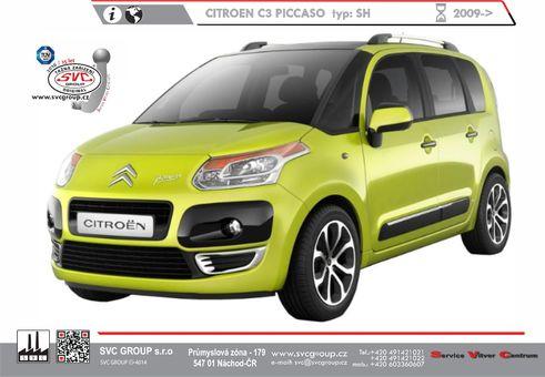 Citroën C3 Piccasso
