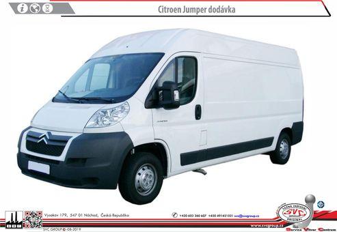 Citroën Jumper Dodávka / Bus
