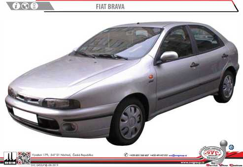 Fiat Brava Hatchback