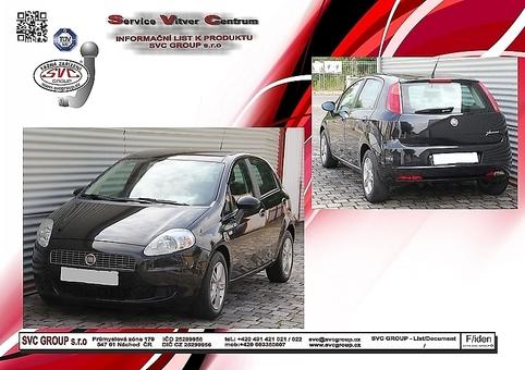Fiat Punto Grande+EVO Hatchback