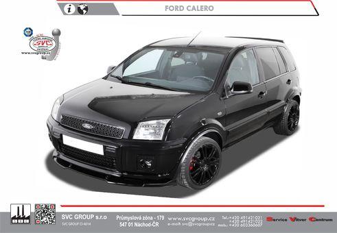 Ford Calero