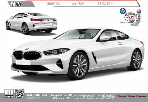 BMW 8 Série