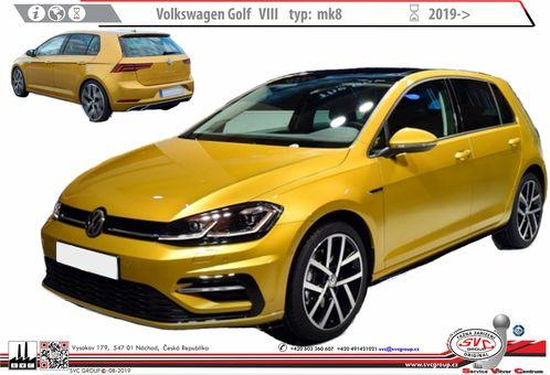 Volkswagen Golf 11/2019->