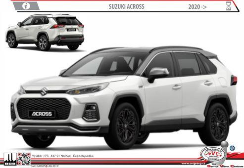 Suzuki Across 3/2020->