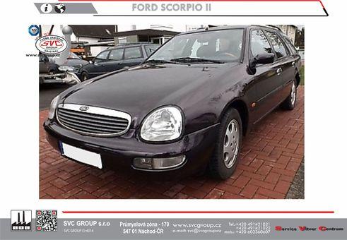 Ford Scorpio Kombi
