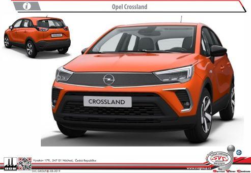 Opel Opel Crossland 8/2021->