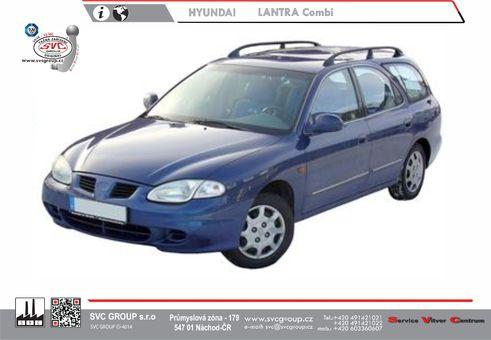 Hyundai Lantra Kombi