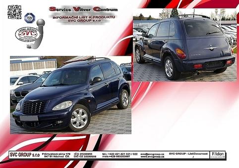Chrysler PT Cruiser Kombi