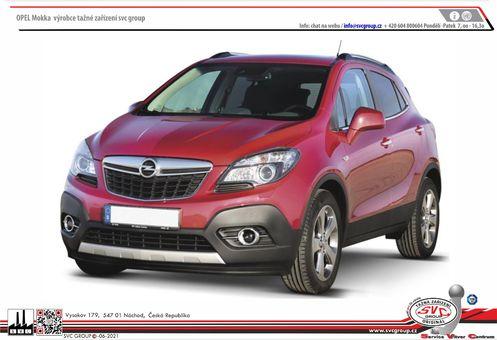 Opel Mokka / Mokka X