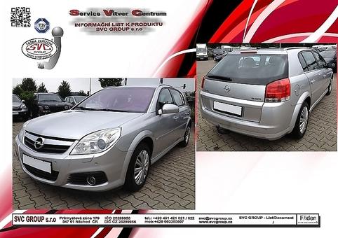 Opel Signum Kombi