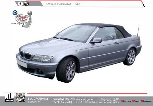 BMW 3 Série Kabriolet