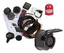 13 elektro instalace expert pro tažné zařízení svc VW-146-D1
