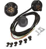 7 pinové univerzální elektropřípojka SVC GROUP