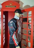 Softshellová bunda SVC Vitver racing firmy SVC Group-tažná zařízení