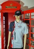 Tričko motosport firmy SVC Group tažná zařízení