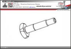 Šroub pro nosič VISION na tažné zařízení  výrobce tažných zařízení