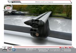 střešního nosič na hagusy   Český výrobce tažných zařízení SVC GROUP