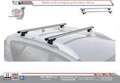příčníky na hagusy střešní nosiče   Dodavatel tažných zařízení SVC GRO