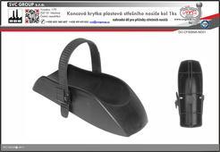 úchyt pro kolo zadní na střešním nosiči  Český výrobce tažných zařízení SVC GROUP