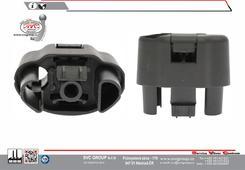 Náhradní plast do střešního nosiče    Výrobce tažných zařízení SVC GROUP