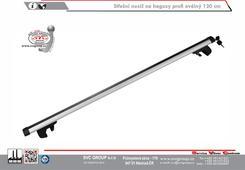 Střešní nosič 120cm výrobce tažných zařízení SVC GROU