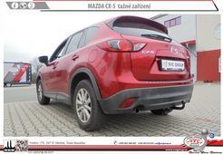 Mazda CX5 tažné zařízení 2011-2017