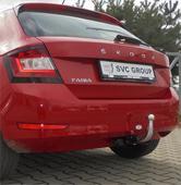 tažné zařízení Škoda Fabia Kombi