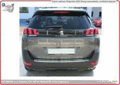 Peugeot 5008 automatický bajonet   03/ 2017 - Český výrobce tažných zařízení SVC GROUP