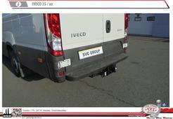 Tažné zařízení Iveco Daily 35 od roku 1999