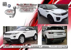 LandRoverEvoquelevnétažnézařízeníČeskývýrobce LandRoverEvoque+Cabriolet Provedení:2šrouby Rokvýroby:06/2011-2016-