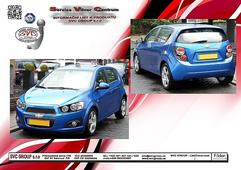 ChevroletAveoHB2011levnétažnézařízeníSVCGroup ChevroletAveoHB3/5dveří Provedení:Bajonet Rokvýroby:06/2011-