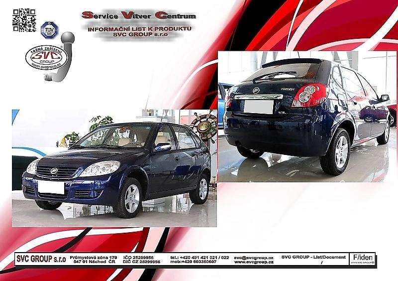 Lifan Motors Lifan 520i