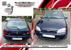TažnýzařízeníSVCGroupMazda12119962003levně Mazda121 Provedení:Bajonet Rokvýroby:02/1996-2003