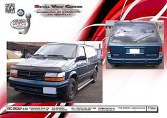 LevnýtažnýzařízeníproDodgeCaravan19881996odSVCGroup DodgeCaravan Provedení:2šrouby Rokvýroby:1988-02/1996