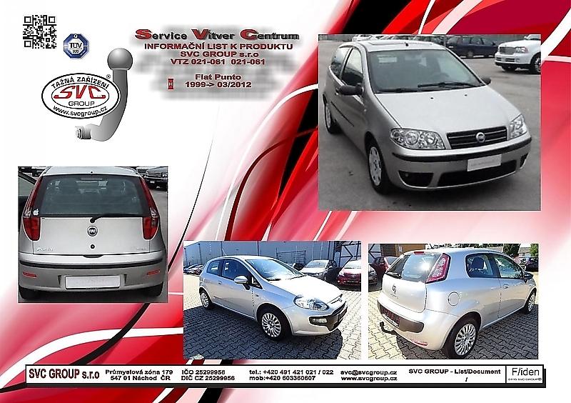 Fiat Punto Hatchback