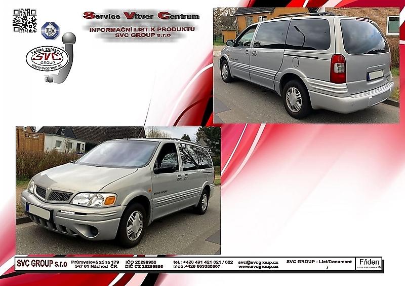 Chevrolet Trans Sport