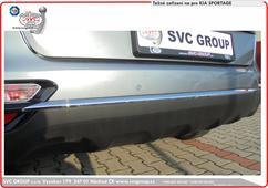 Kia Sportage tažný zařízení  demontované z vozu   Výrobce  Český výrobce Tažných zařízení
