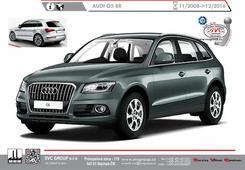 Audi Q5 11/2008->12/2016