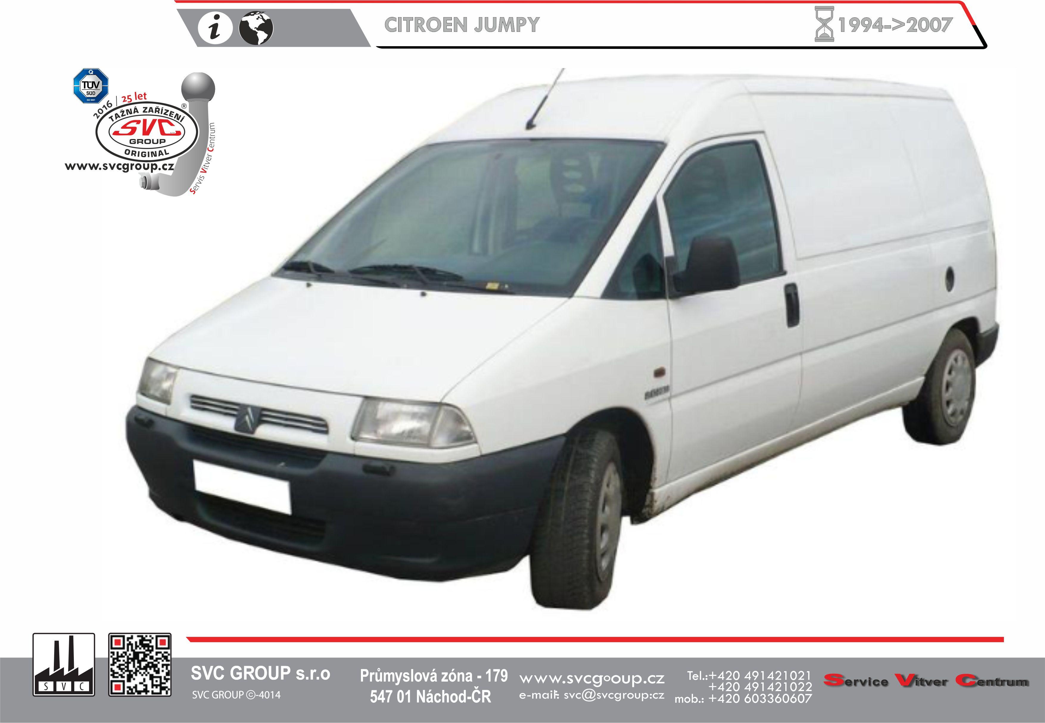 Citroën Jumpy