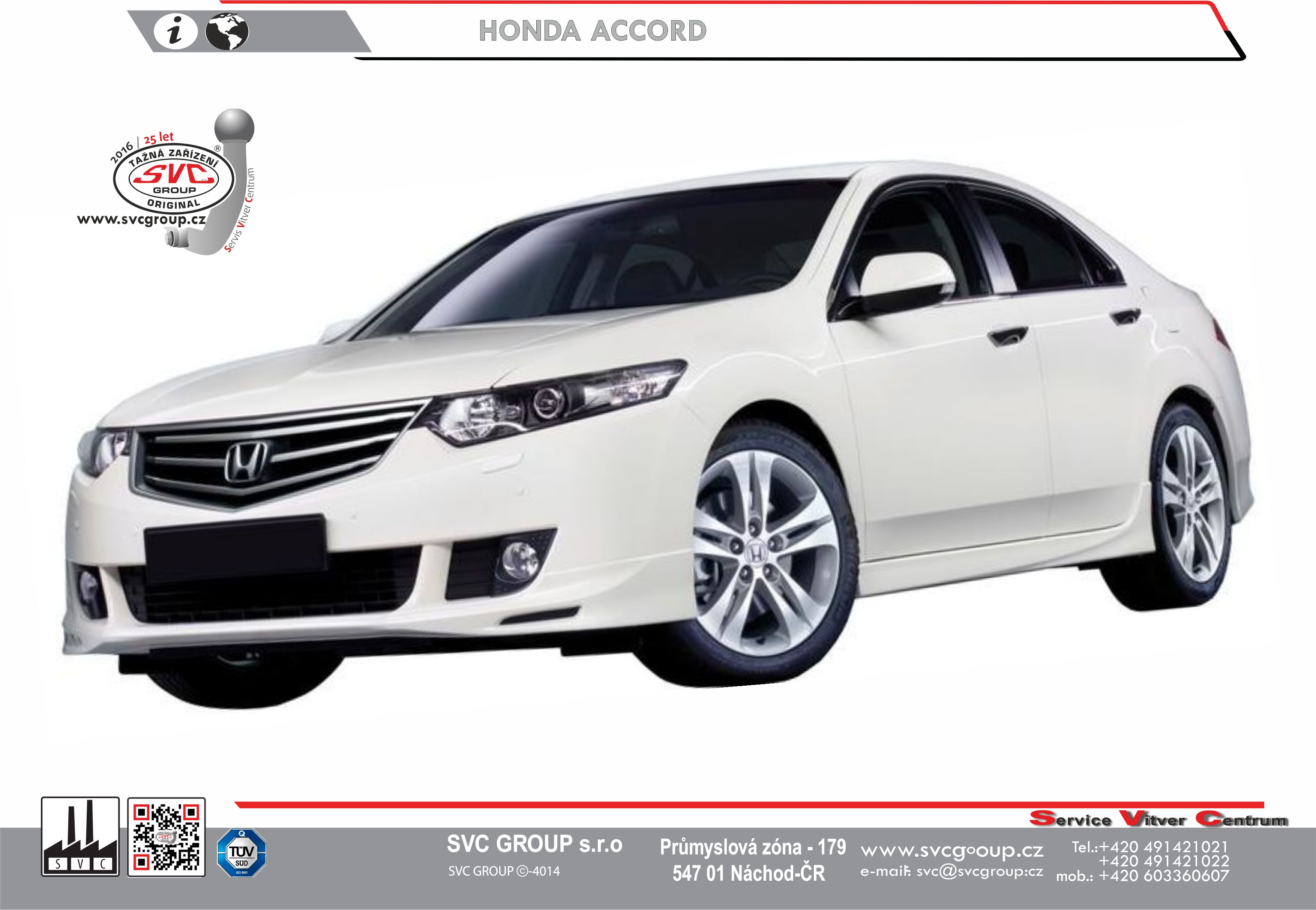 Honda Accord Sedan
