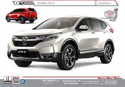 Honda CR-V 10/2018->