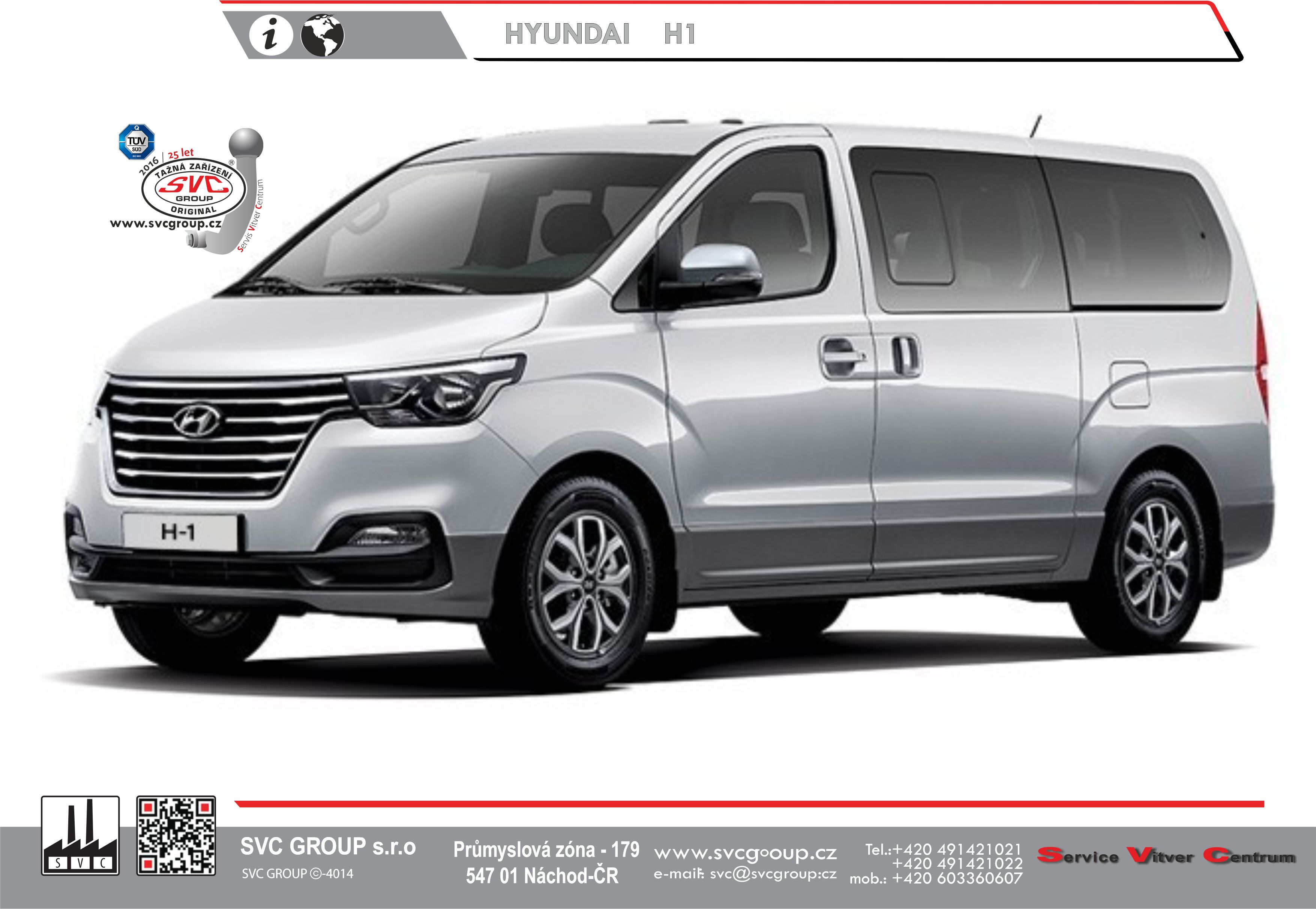 Hyundai H1 / H200 / H300