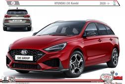 Hyundai i30 06/2020->