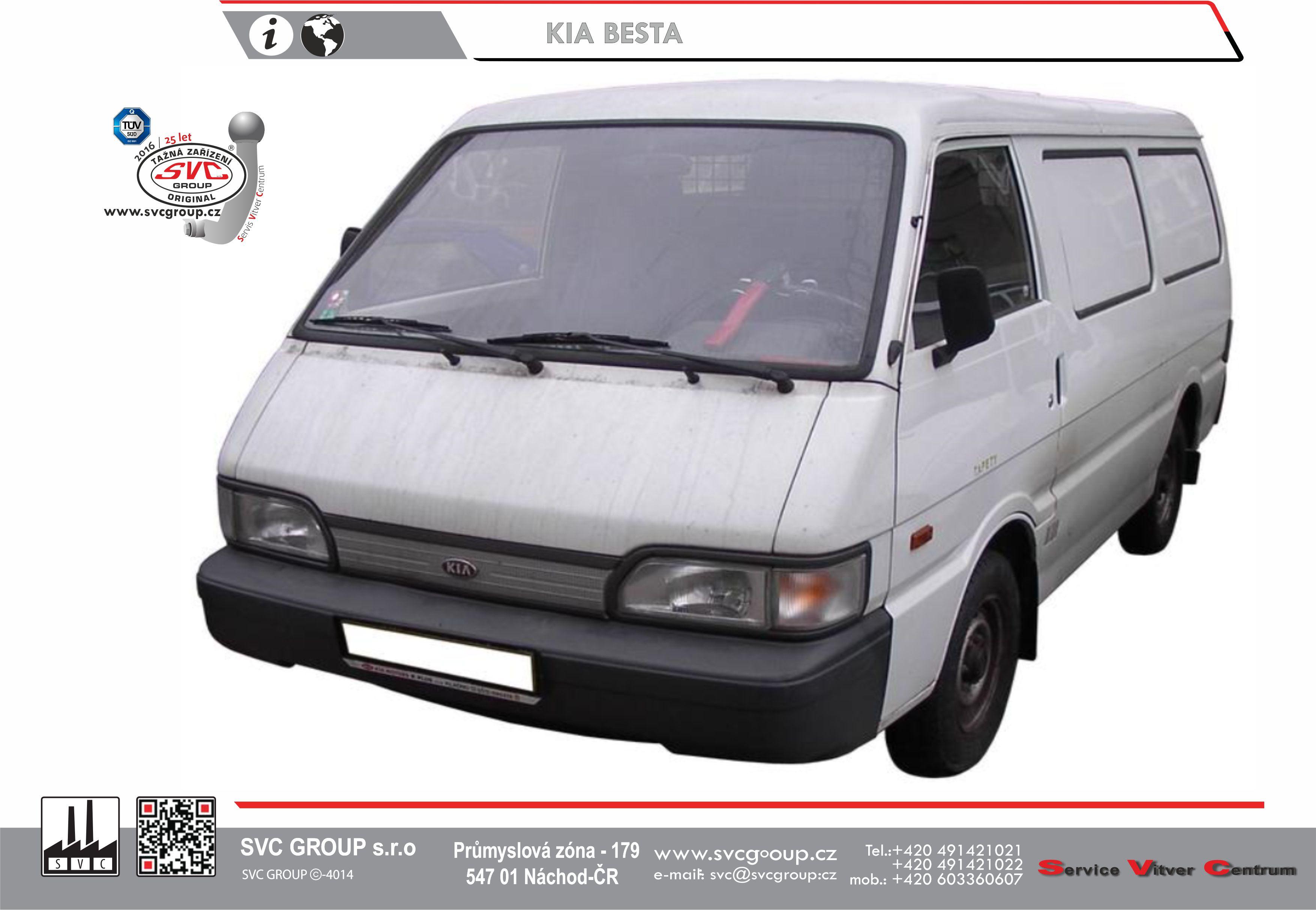 Kia Besta